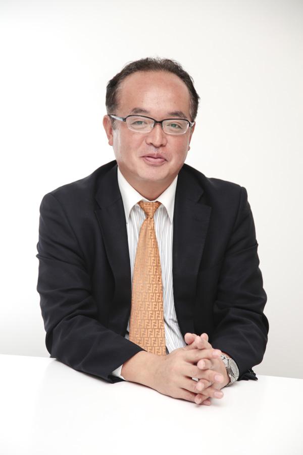 福井 敏文 Toshifumi Fukui