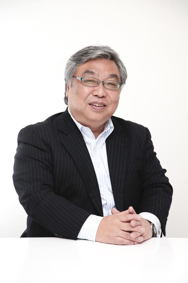 川瀬 勉 Tsutomu Kawase