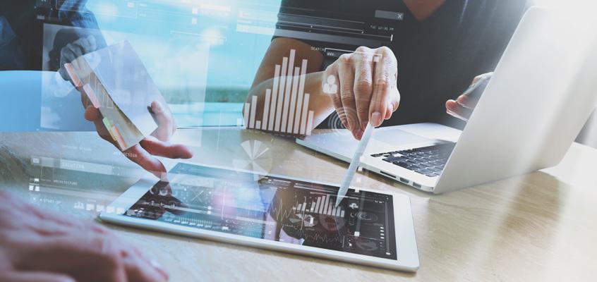 新サービスデータ分析事業