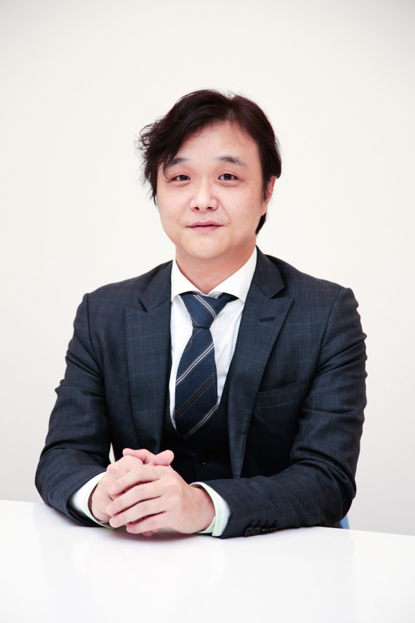 高橋 義則 Yoshinori Takahashi