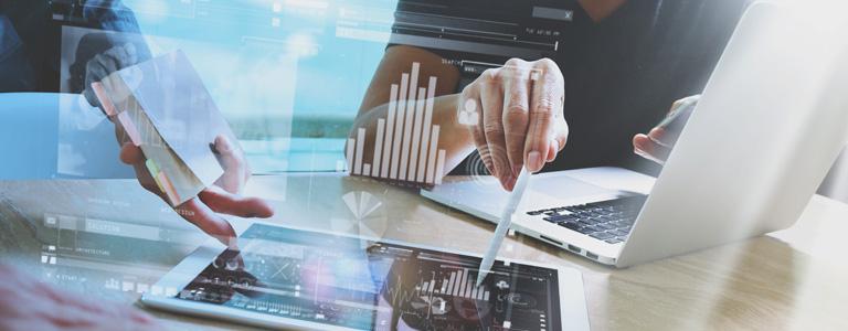 データ分析・解析事業
